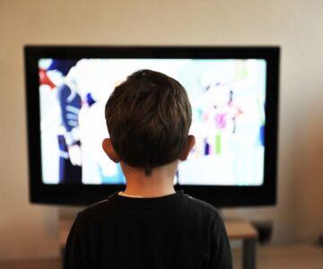 Children Tv Child Television Home People Boy